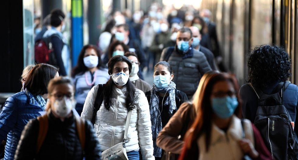 El mundo refuerza medidas para contener rebrotes del coronavirus – 88.9 FM  RDS Radio