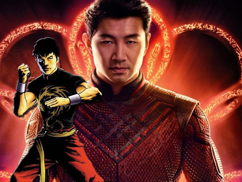 Polémica en Marvel: ¿Prohíben a Eternals y Shang-Chi en China?