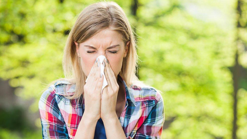 Cómo lidiar con la rinitis en tiempos de uso de mascarilla