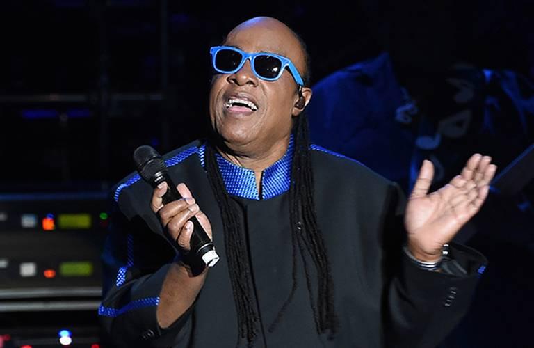 Stevie Wonder cumplió 71 años