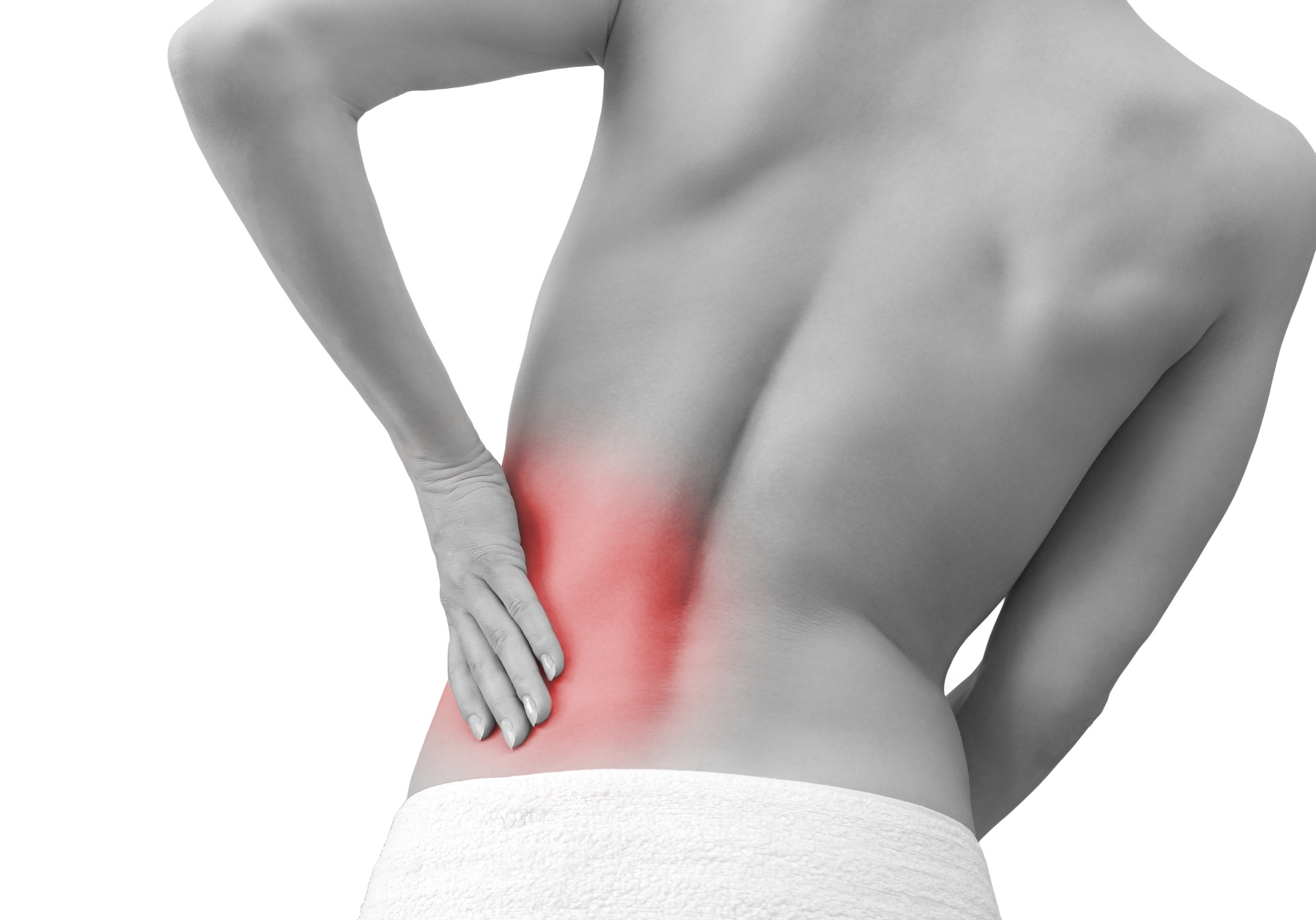 Unos 60 millones de latinoamericanos son afectados por dolor lumbar crónico