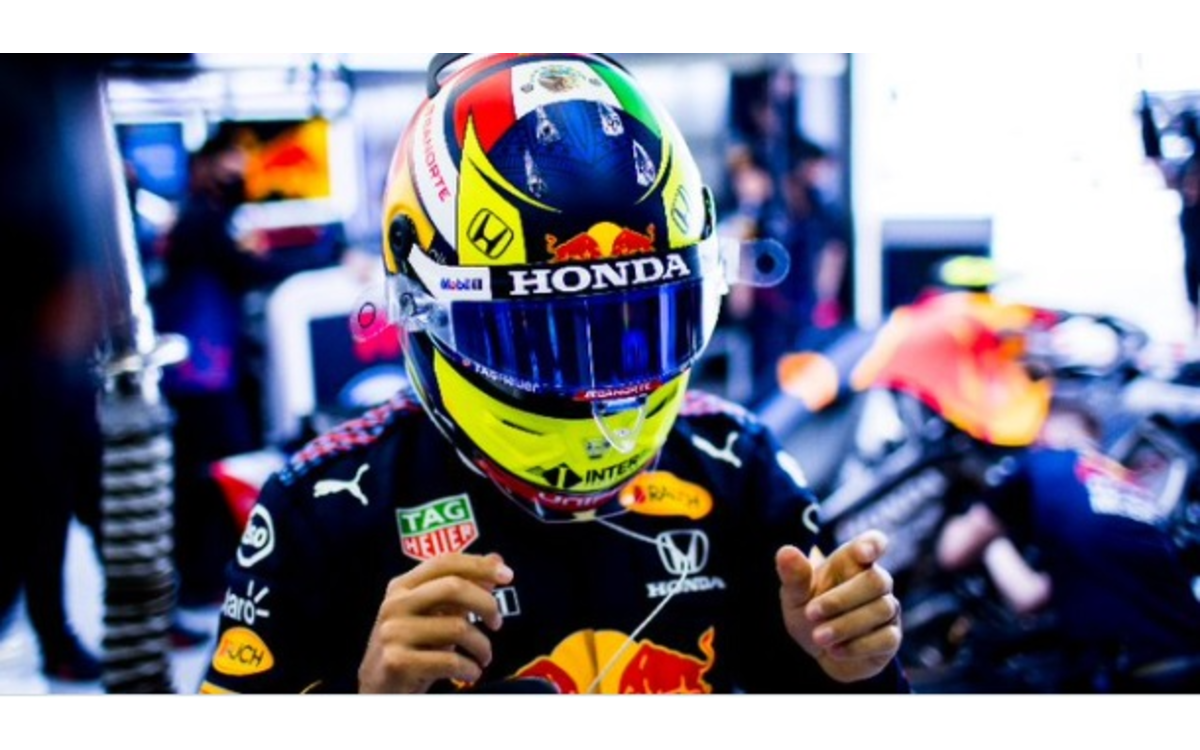 Hablará Sergio Pérez de renovación con Red Bull en su momento