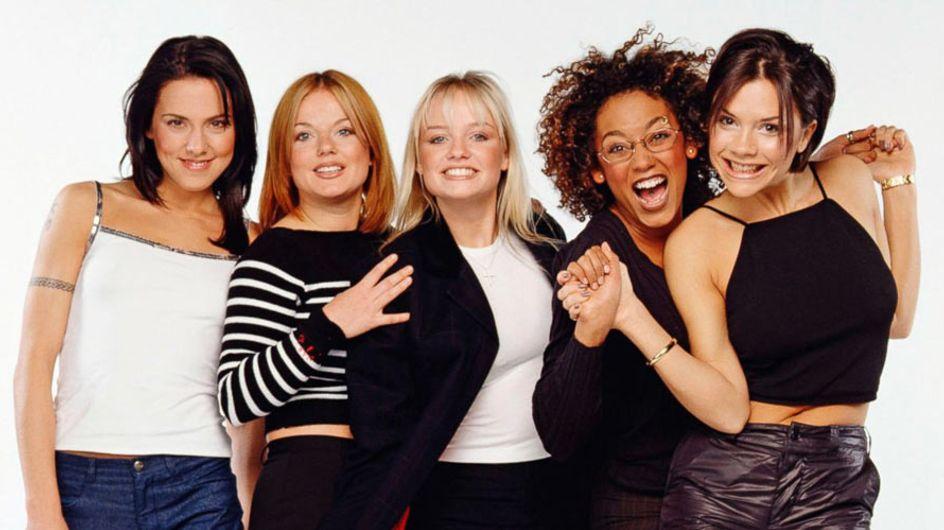 """Las Spice Girls celebrarán el 25 aniversario del exitoso tema """"Wannabe"""""""