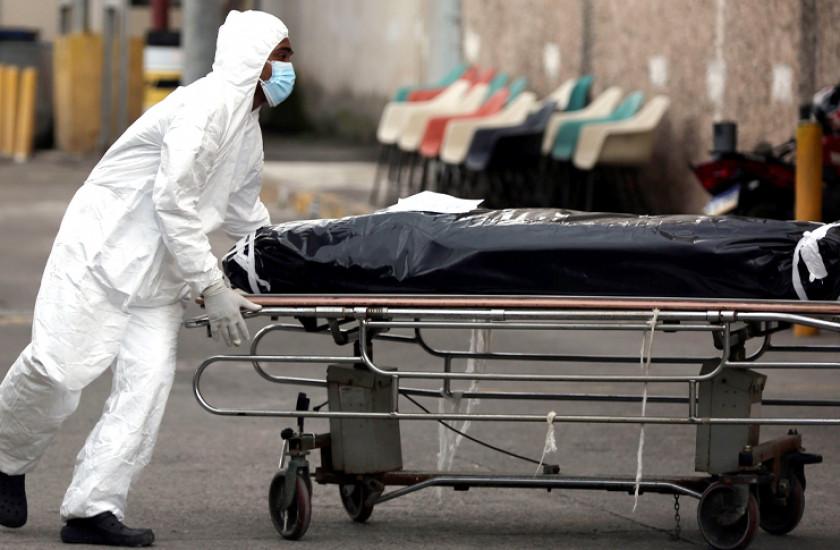 Casos de covid-19 aumentan a 297,111 al confirmarse otros 2,550 contagios en Honduras