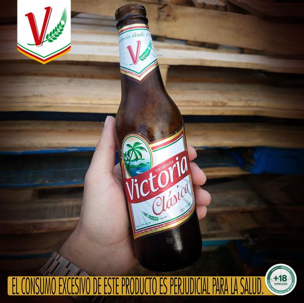 Llega a Honduras Cerveza Victoria Clásica