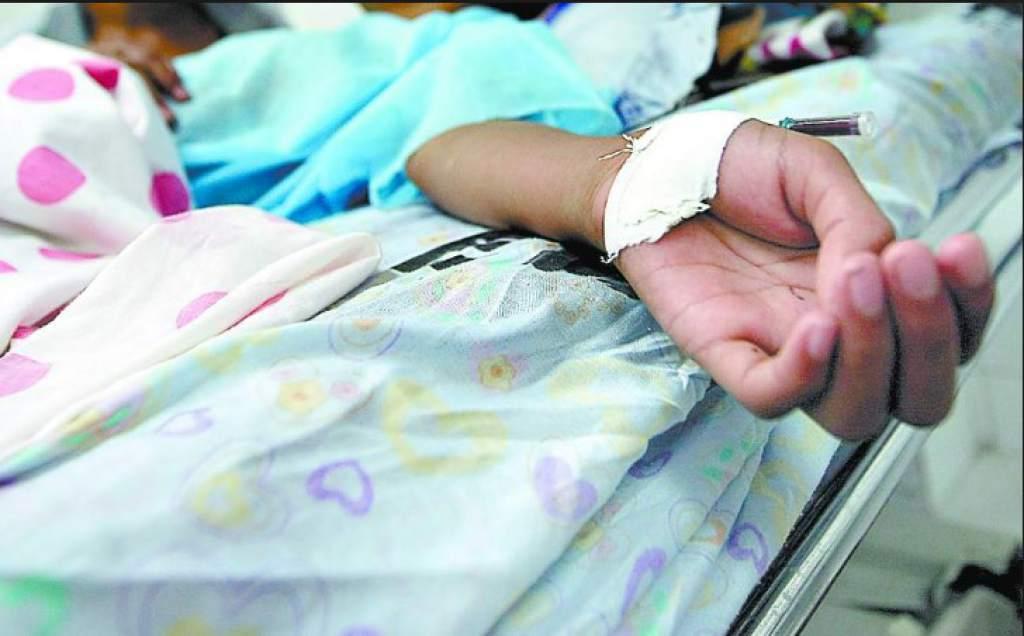 """El hospital Mario Catarino Rivas presenta una reducción del 70% en casos de hepatitis """"A"""""""